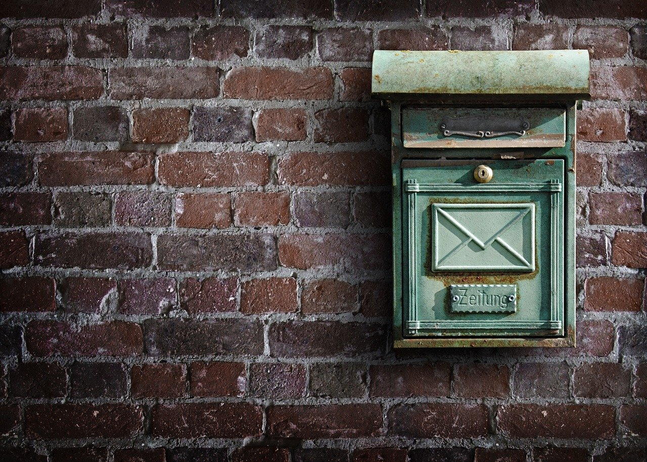 get direct mail opened